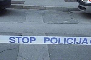 policijastop