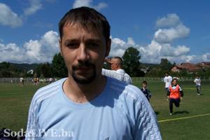 Damir Halilagic