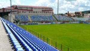 Stadion Pecara 1