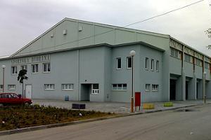 dvorana lukavac