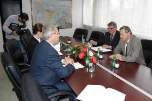 Ambasador Slovenije u TK