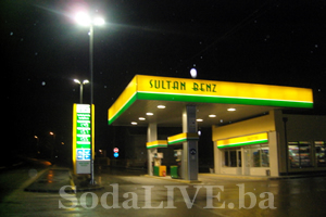 benzinskapoljicesodalive