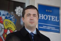 Edis Dugonjić - direktor