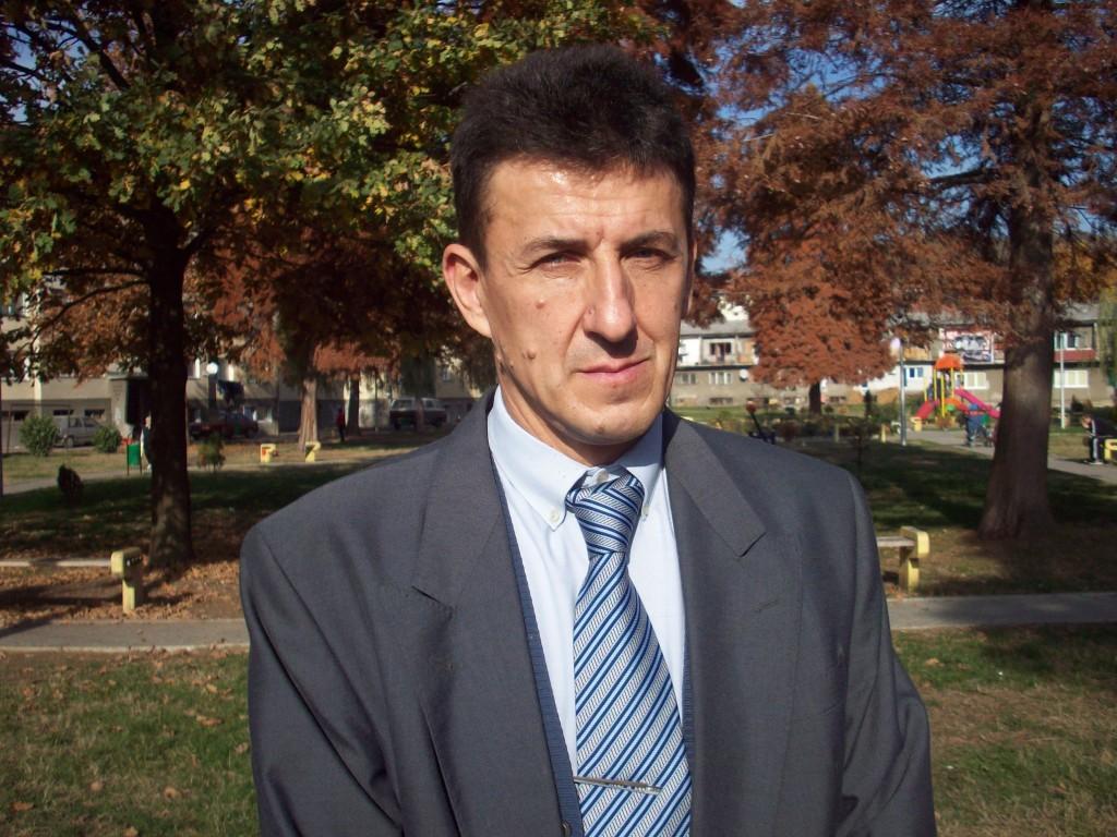 Spomenko Kulić