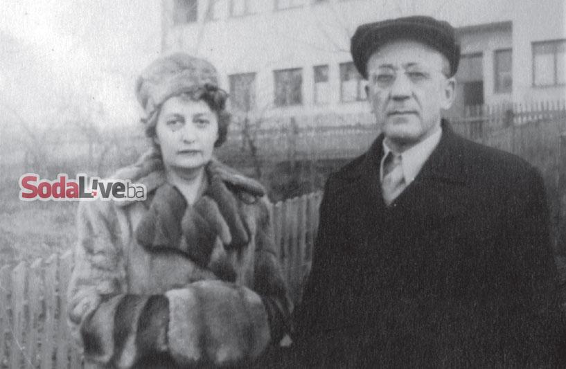 """Mustafa sa suprugom: I po """"stare"""" dane u Lukavcu"""