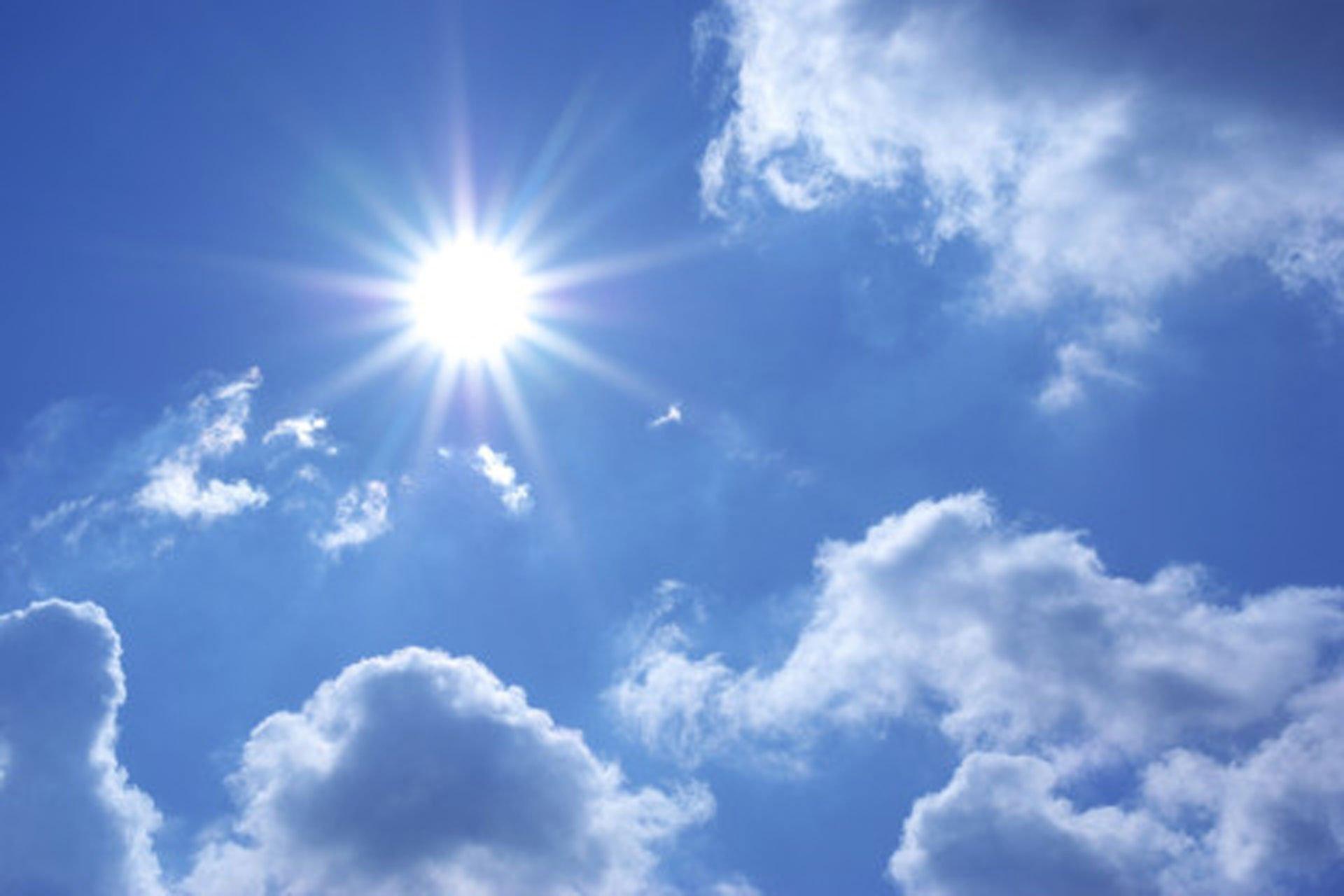 U BiH sunčano, dnevna temperatura na jugu do 31 stepen