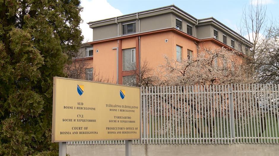 Zločini u Lukavcu: Dobio informacije od optuženog o nezakonitom zatvaranju