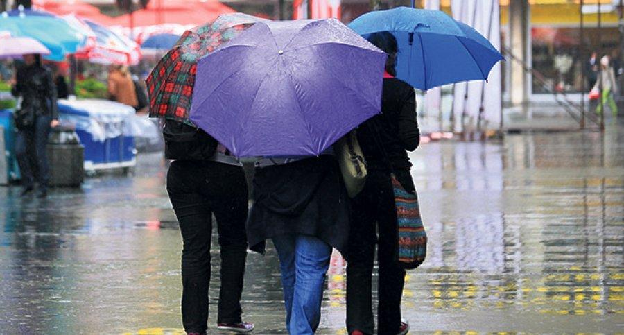 Meteorolozi objavili dugoročnu prognozu: Trebat će nam toplija odjeća i obuća
