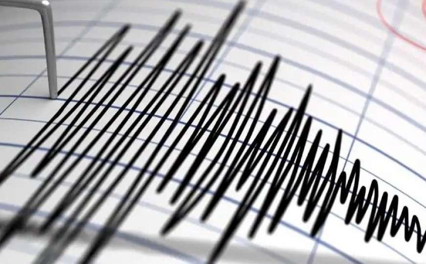 Jak zemljotres jutros pogodio Albaniju, osjetio se i u Crnoj Gori