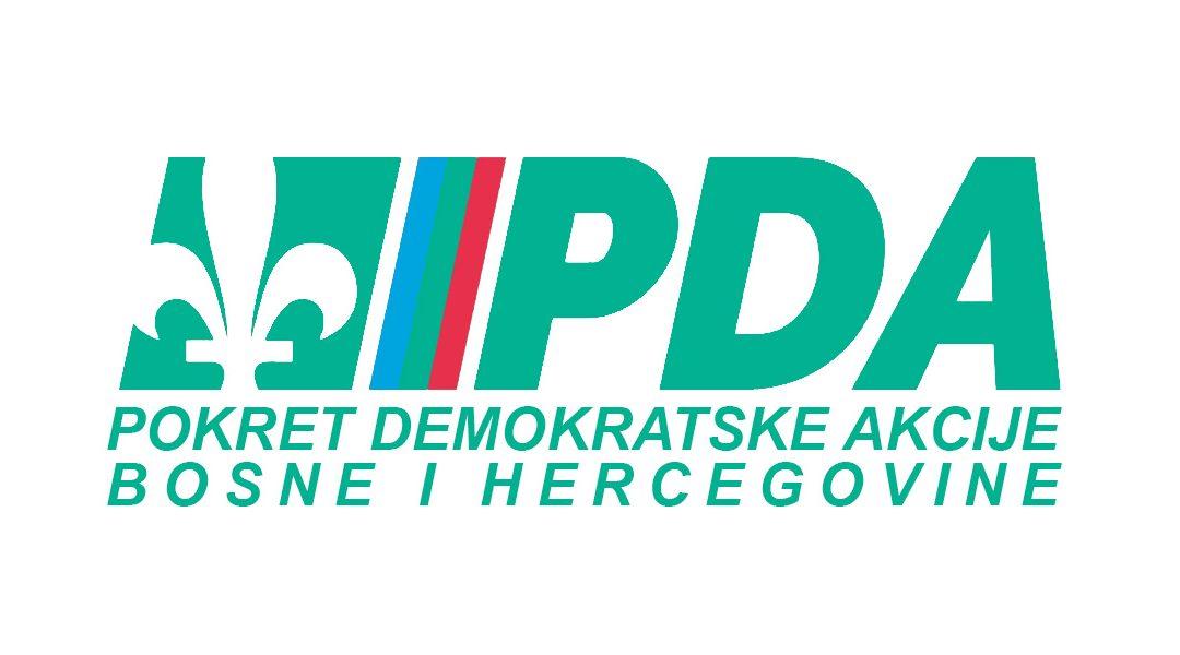 """PDA Lukavac: """"Naučite razliku pojmova """"politika"""" i """"politikanstvo"""""""