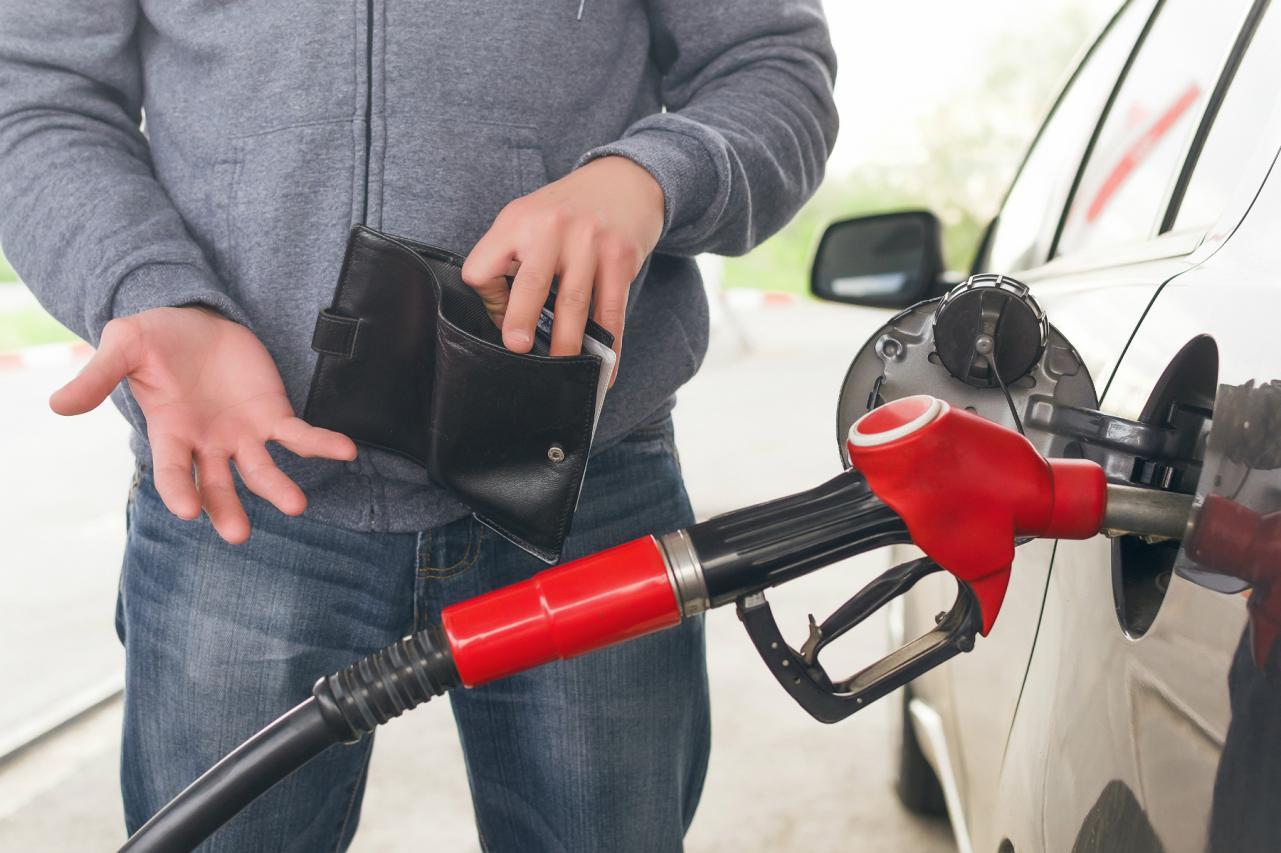 Za dva mjeseca gorivo u BiH poskupjelo za čak 20 feninga po litru