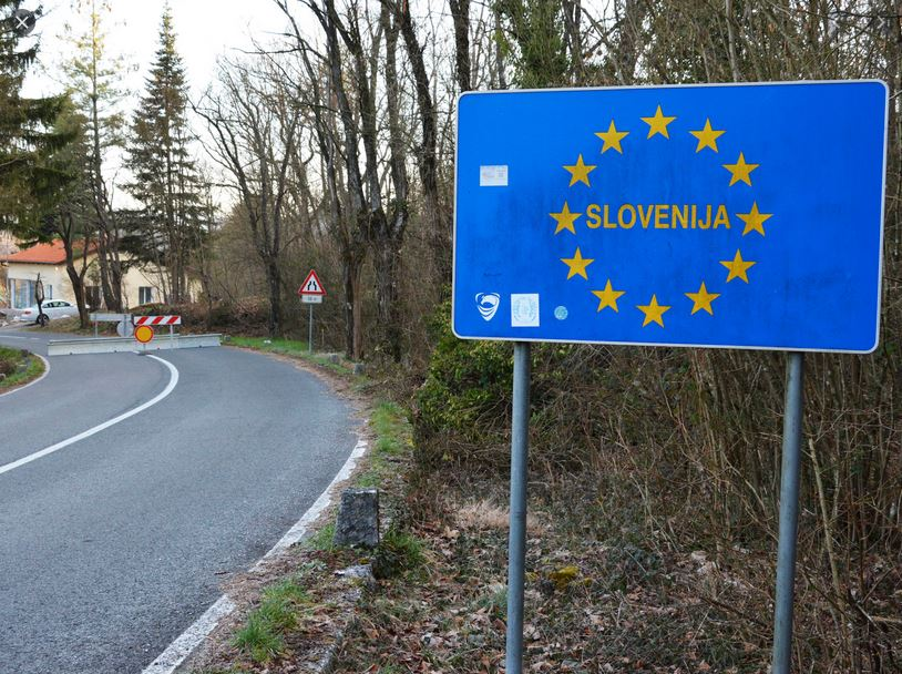 Zaoštravanje mjera u Sloveniji povećalo interes za cijepljenje