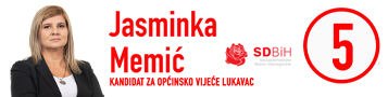 Jasminka Memic