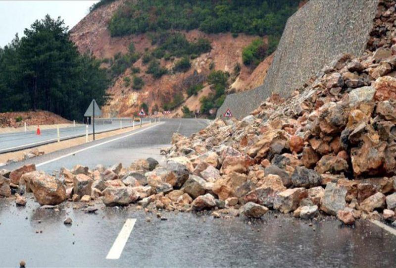 BIHAMK – Povećana opasnost od odrona na dionicama koje vode kroz usjeke