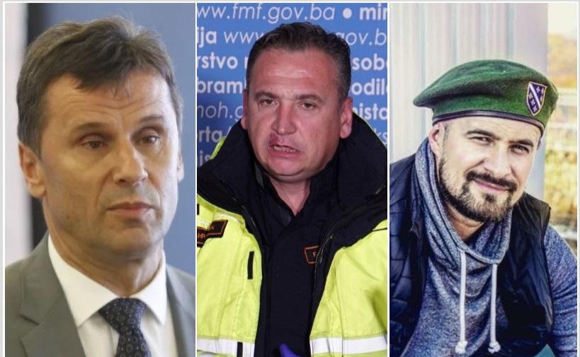 Nastavlja se maratonsko suđenje Novaliću i ostalim