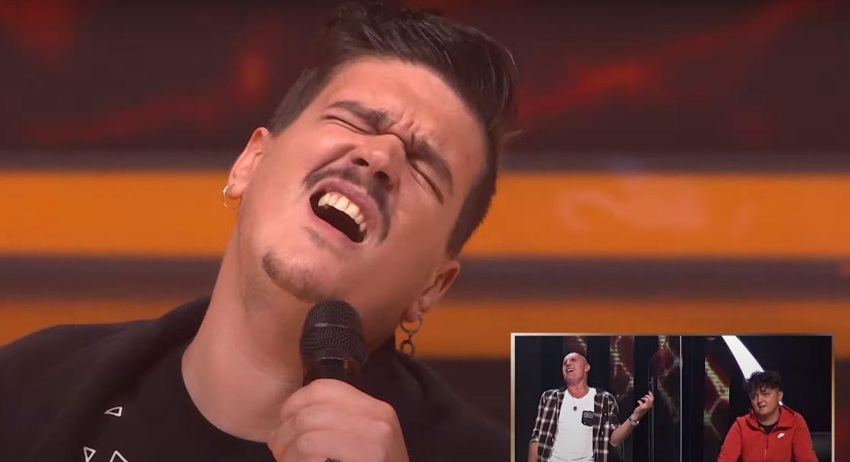 Isak Šabanović ponovo nastupio na Zvezdama Granda: Otpjevao veliki hit –  SodaLIVE.ba   Lukavački info portal