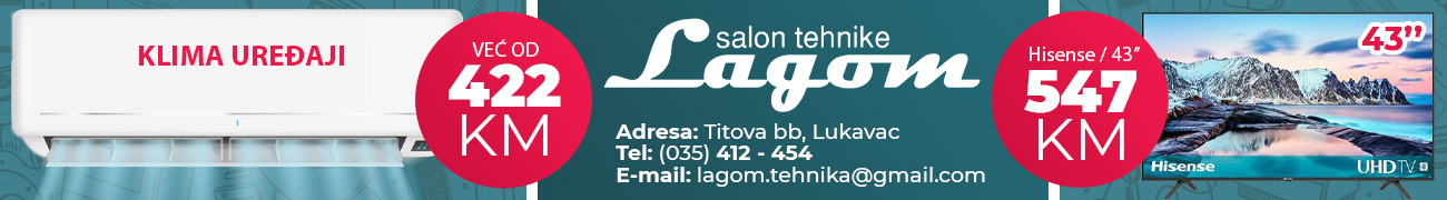 Lagom – KLIME