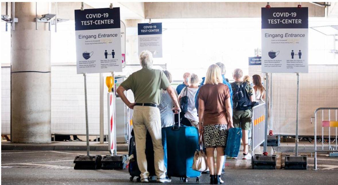 BiH jedina u regiji ostala na listi zemalja za koje se preporučuje ukidanje ograničenja putovanja