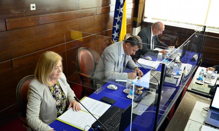 Općinama i kantonima u FBIH 230 miliona KM pomoći : Za TK 38,9 miliona KM