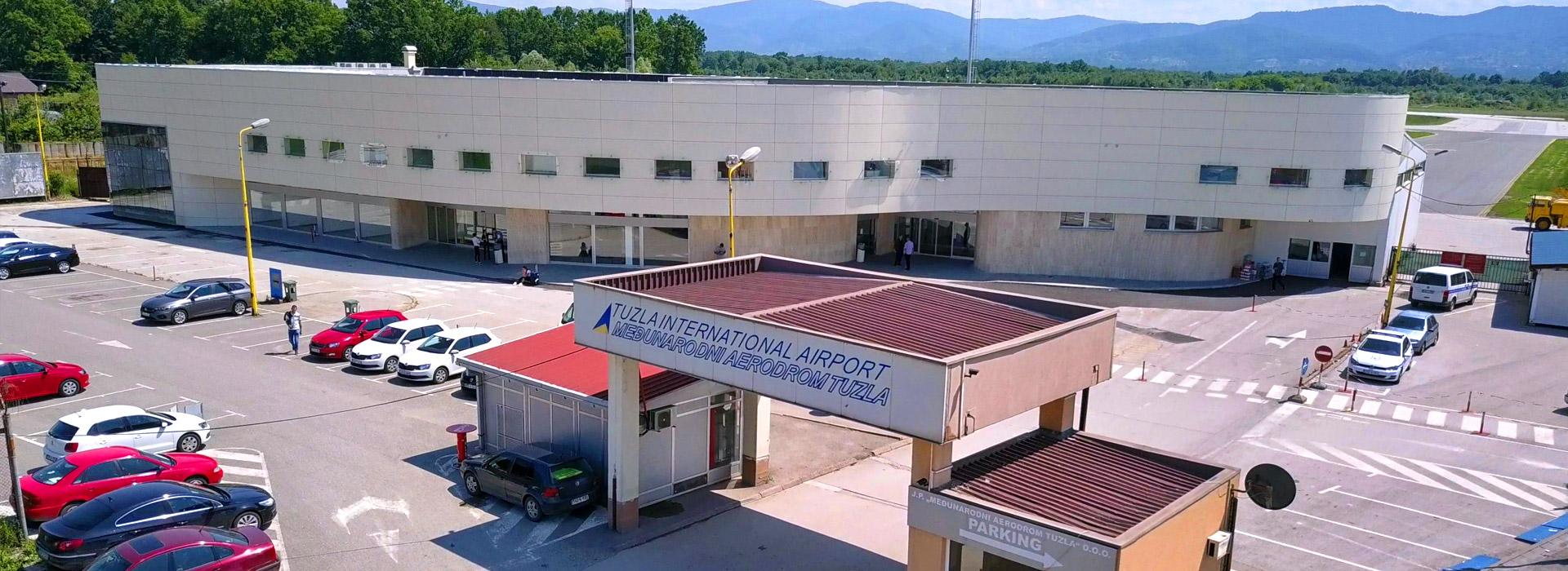 Na aerodromima u BiH u drugom kvartalu 643 posto više putnika