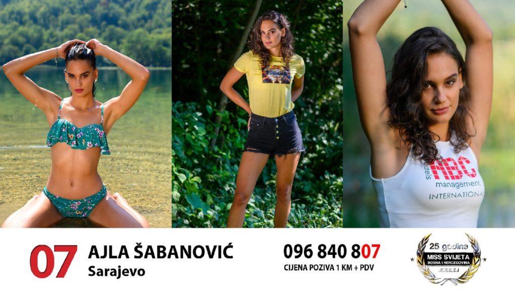 Ovo su finalistice izbora Miss BiH (FOTO)