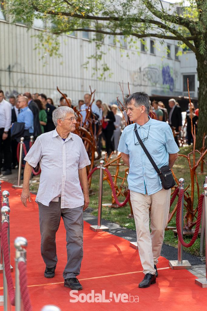 """Danas otvoren 19. Međunarodni sajam turizma i ekologije """"LIST"""""""