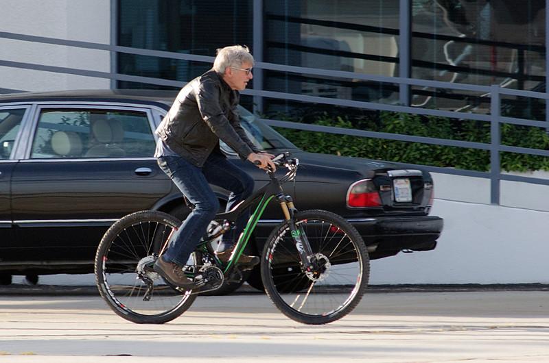 Najavljen dolazak legendarnog Harrisona Forda na biciklističku utrku na Jahorini