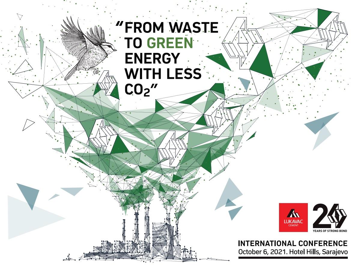 NAJAVA: Održivi razvoj uz proces dekarbonizacije