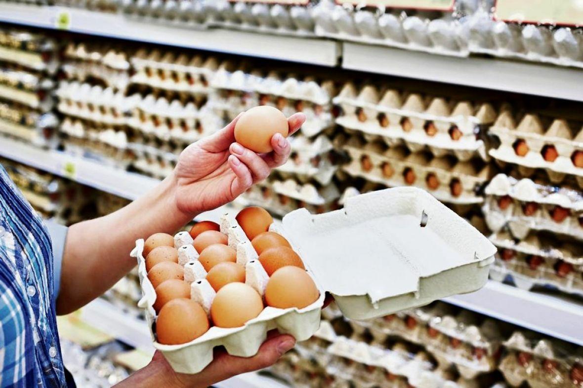 Poskupljenja u BiH: Nakon piletine i ulja, očekuje se skok cijena jaja
