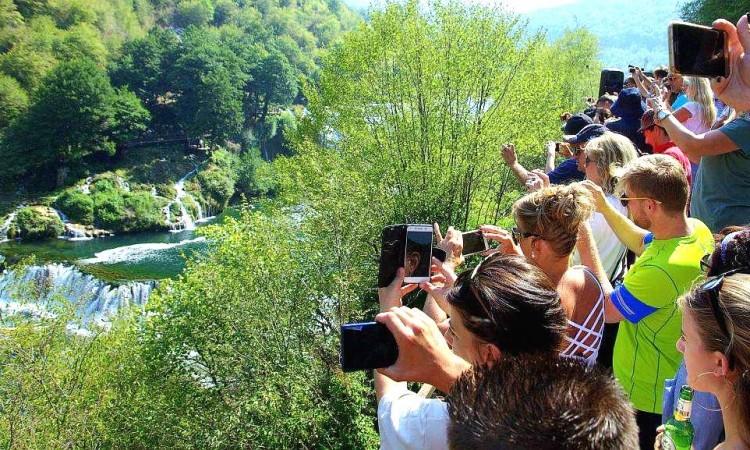 U FBiH u augustu 111,5 hiljada turista, ostvarene 284,2 hiljade noćenja