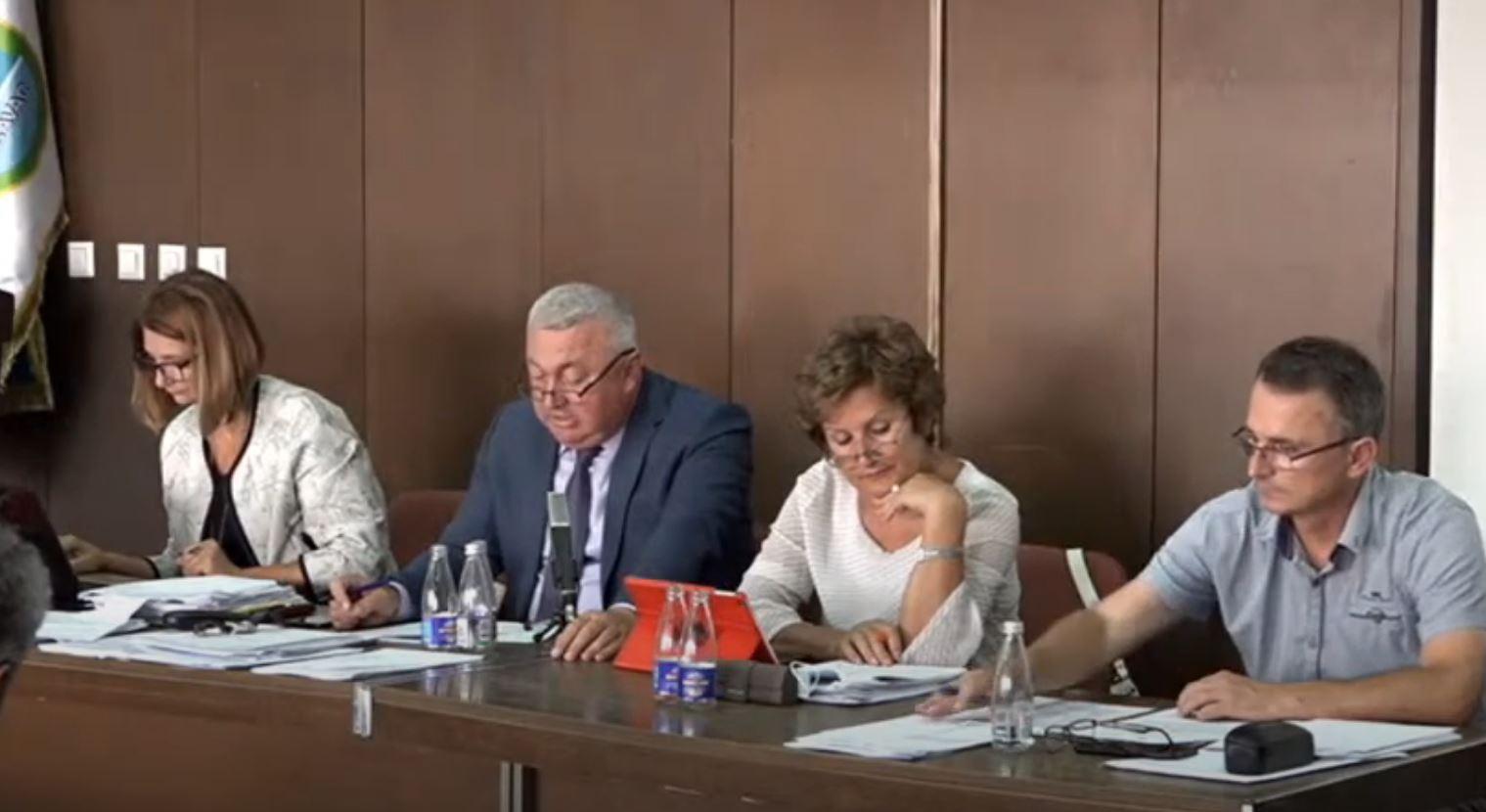 Lukavac: Izabrani članovi Općinske izborne komisije