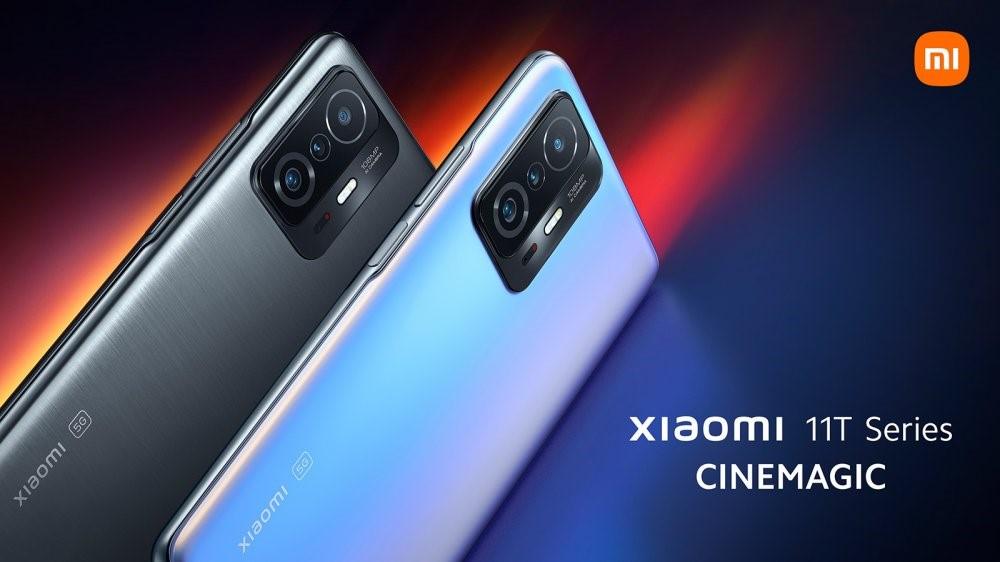 Xiaomi predstavio 11T Pro s brzim punjenjem od 120 W