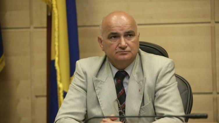 Tomo Vidović podnio neopozivu ostavku na funkciju predsjednika GO SD BiH