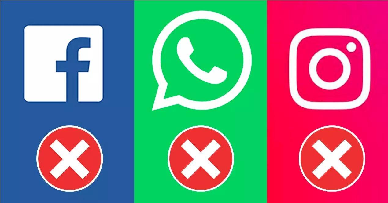 Facebook i Instagram ovisnici? Koliku je paniku stvorio jučerašnji ispad ovih platformi