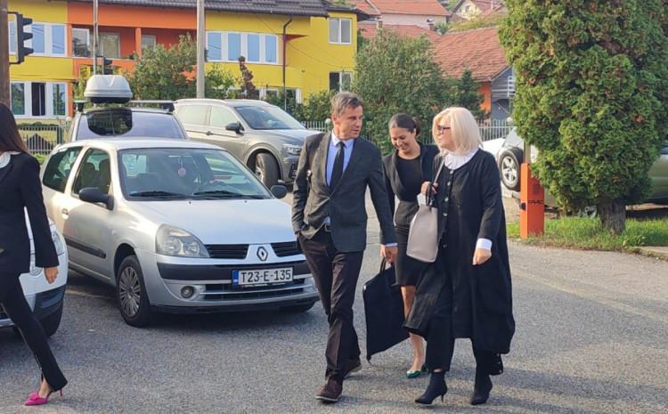 Danas nastavak suđenja Fadilu Novaliću i ostalima