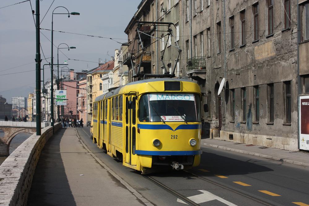Žena se porodila na tramvajskoj stanici