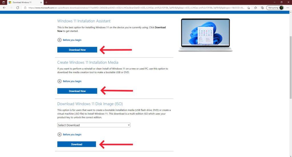 Windows 11 zvanično dostupan: Evo kako da ga preuzmete bez čekanja